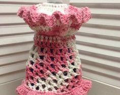 Crochet Kitchen Dishcloth Dish