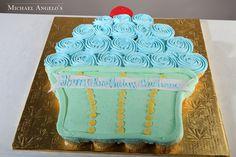 Cupcake Sundae #76Food