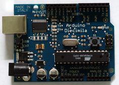 10 usos creativos que podemos darle a Arduino