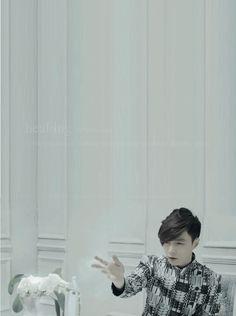zhang yixing | Tumblr