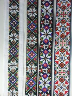 Bilderesultat for fanabunad bringeduk Hardanger Embroidery, Learn Embroidery, Embroidery Stitches, Embroidery Patterns, Hand Embroidery, Cross Stitch Designs, Cross Stitch Patterns, Crochet Bedspread, Loom Patterns