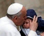 «¡Jesús es Dios-con-nosotros! ¡Otra vez! ¡Jesús es Dios-con-nosotros!», catequiza el Papa Francisco - Catolicos Hispanos / Red Viva