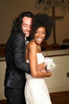 www.blackwhtiecupid.com - photo of interracial white man with voluptuous black woman | Black Women & White Men Forever