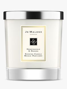Jo Malone London Wild Bluebell Scented Home Candle Home Candles, Luxury Candles, Wild Bluebell, Lime And Basil, Candles Online, Jo Malone, Glass Vessel, Salvia, Jaba
