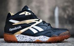 premium selection 06ce2 87e27 reebok-scrimmage-mid-saints Hombres Bien Vestidos, Calzado Nike, Calzado  Nike