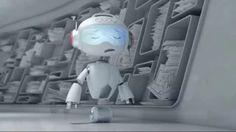 Buscar vídeos para robot on Vimeo