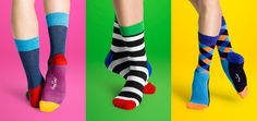 About - Happy Socks