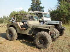 Rango.....1942 Willys MB - Expedition Portal
