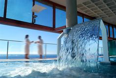 Go on a Thalasso week end