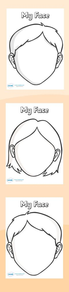 twinkl resources blank face templates with face features printable resources for primary eyfs and sen thousands of classroom displays and teaching aids topics ourselves face templates features - PIPicStats Face Template, Material Didático, Teaching Aids, Primary Teaching, Teaching Resources, Classroom Displays, Teaching Displays, Eyfs Classroom, Science Classroom