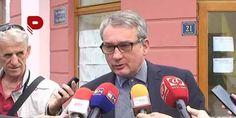 Predsjednik SDS-a Mladen Bosić očekuje da izborni proces prođe u demokratskoj i fer atmosferi. Želim da izborni proces protekne u demokratskoj atmosfe...