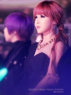 Park Bom ...So adorable! Come visit kpopcity.net for the largest discount…