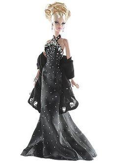 Barbie Collector # N6601 Philipp Plein Platin Label Mattel http://www.amazon.fr/dp/B00305HC1C/ref=cm_sw_r_pi_dp_LsH0tb0S2T82FR0B