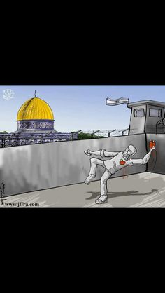 Love for Jerusalem