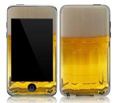 beer   IS A CASE OF….