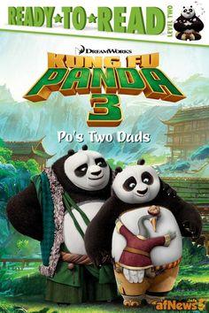 Kung Fu Panda 3, rivelato il volto del padre di Po (17 marzo 2016) - http://www.afnews.info/wordpress/2015/06/09/kung-fu-panda-3-rivelato-il-volto-del-padre-di-po-17-marzo-2016/