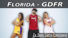 Florida - GDFR Cia. Daniel Saboya (Coreografia)