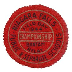 #sportpatch #patch #letterman #varsity #americana #champs #school #team #sports #vintage #antique #design #graphic #illustration #felt #chenille #singleneedle #chainstitch #champions #america #mascot #illustration #character #nostalgia #typography #ny #niagrafalls #trackandfield #screenprinting #1940s #1944 by sportpatch