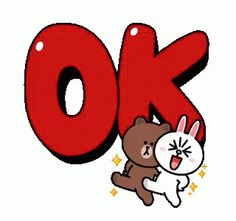 The perfect Brown Cony Line Animated GIF for your conversation. Discover and Share the best GIFs on Tenor. Love You Gif, Cute Love Gif, Cute Couple Cartoon, Cute Cartoon Girl, Friends Gif, Line Friends, Ok Gif, Line Animation, Emoji Symbols