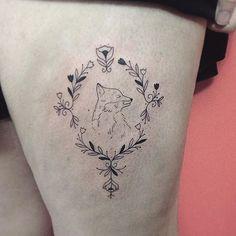 #inspirationtatto  Artista:  laystattoo ➖➖➖➖➖➖➖➖➖➖ Marque sua Tattoo com a Tag #inspirationtatto e sua foto…