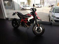 Ducati Hypermotard SP 2014