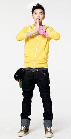 G-Dragon's Best Style on G-Market