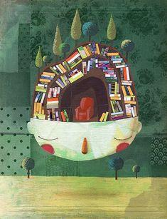reading…gustavo aimar