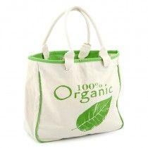 Organic Cotton Heavy Duty Market Bag w/Eyelet Handles Bag Floral Kiwiana, Floral Supplies, Market Bag, Oceans, Shopping Bag, Organic Cotton, Tote Bag, Bags, Handbags