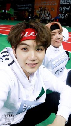 BTS | Suga and J-Hope