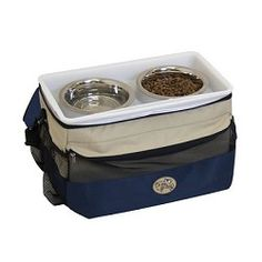 On The Go Dog Store N Feed To Go - USA ONLY