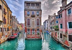 Venice Italy has to be one of the most romantic places on the Earth.  Why not use rewards to get there?  http://www.rewardscards.com/American-Airline-Credit-Card.asp