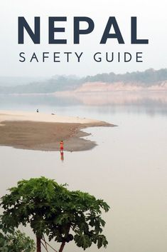 Nepal Safety Guide -