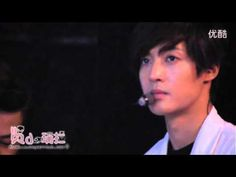 [Fancam] 20121028 Kim Hyun Joong - Rest time of Happy Camp - YouTube/ TIME 4:02 - POSTED 9NOV2012/ #36WAITING4KHJVIDEO**5JAN2017