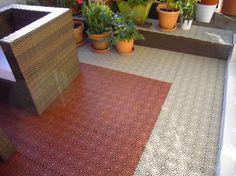 Belag Für Terrasse 211 besten terrassen terrassenboden terrassenbelag bilder auf