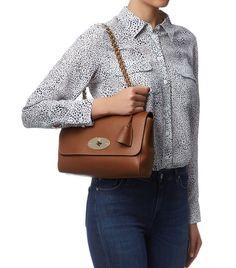 Mulberry Medium Lily Shoulder Bag | Harrods