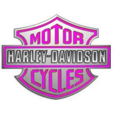 Harley Davidson Logo Background Pink : Oto1 Automotive Pictures