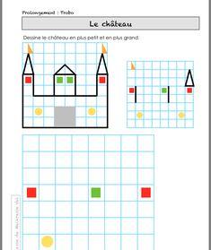 Preschool Math, Maths, Coding For Kids, 2nd Grade Math, Kids Education, Teaching English, Worksheets, Montessori, Galette