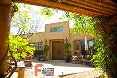 LA Fisher Real Estate Investment Company | Lee Fisher - p: 480.390.8118 - lee@lafisher.com - http://lafisher.com/