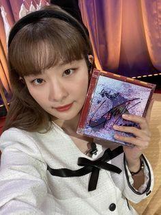 South Korean Girls, Korean Girl Groups, Seulgi Instagram, Kang Seulgi, Red Velvet Seulgi, Sooyoung, Kpop Aesthetic, Mini Albums, Give It To Me