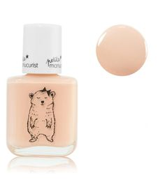 Kid Nail Lacquer - Modissa Pale Pink Nails, Pink Nail Polish, Nails For Kids, Peta, Smell Good, Perfume Bottles, Soap, Reggio Emilia, Anastasia