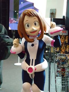 Voice Actor, Mascot Costumes, Boku No Hero Academia, Disney Characters, Fictional Characters, Cosplay, Japanese, Actors, Disney Princess