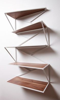 Natural display shelf #productdesign #furnituredesign