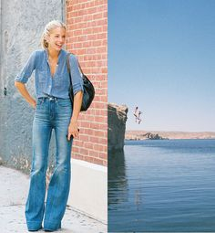 street style vs the great outdoors