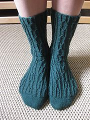 Ravelry: Mawi Clog Socks pattern by Martina Wilkens