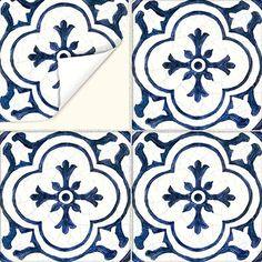SnazzyDecal Tile Stickers Antique Dutch Peel and Stick for Kitchen and Bath Tile Decals, Wall Stickers Murals, Vinyl Decals, Peel And Stick Tile, Stick On Tiles, Linoleum Flooring, Vinyl Flooring, White Tile Backsplash, Kitchen Backsplash