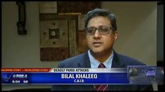 Video: CAIR-Dallas Rep Says ISIS and Terrorism Have No Religion