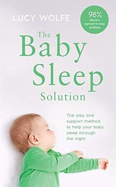 Solutions for a Great Night's Sleep Lucy Wolfe, CGSC, MAPSC, Paediatric Sleep Consultant, years I can help you solve your child's sleep problems WIT Kids Sleep, Baby Sleep, Good Night Sleep, Child Sleep, Lucy Wolfe, It Pdf, Sleep Solutions, Sleeping Through The Night, Sleep Problems