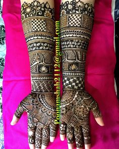 mahendi work, new design Full Mehndi Designs, Latest Bridal Mehndi Designs, Dulhan Mehndi Designs, Mehndi Design Pictures, Wedding Mehndi Designs, Beautiful Henna Designs, Mehndi Images, Mehendi, Henna Mehndi