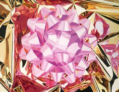 Jeff Koons - Pink Bow | Celebration Series | Now Available