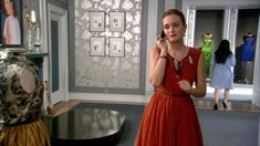 Leighton Meester Photos: Gossip Girl Season 6 Episode 5